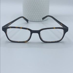 Warby Parker Glasses Wilkie 50/18/145 used